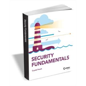 Security Fundamentals eBook for free