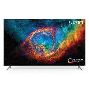 "Vizio 75"" PX-Series Quantum 4K HDR LED UHD Smart TV (2019) for $2,600"
