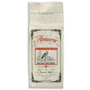 Amora Coffee Coupon: 20% off 1st orders