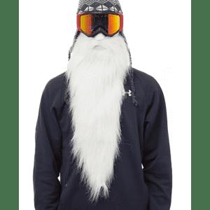 Beardski Merlin Ski Mask for $24