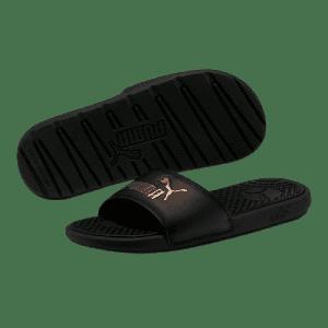 PUMA Women's Cool Cat Sandals for $13