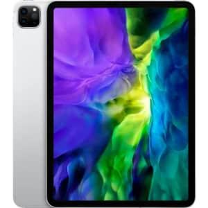 "Apple iPad Pro 11"" 128GB WiFi Tablet (2020) for $750"
