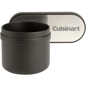 Cuisinart Magnetic Drink Holder for Grills for $18