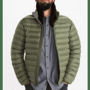 Marmot Men's Solus Featherless Jacket for $120