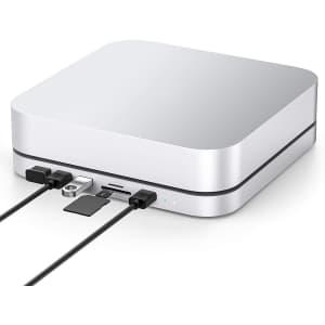 "Elecife USB Type C Hub w/ 2.5"" Hard Drive Enclosure for $56"