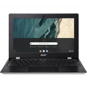 "Acer Chromebook 311 Celeron Gemini Lake 11.6"" Laptop for $190"