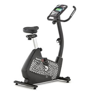 Reebok Zjet 460 Bike Bluetooth, Silver for $269