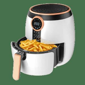 Rozmoz 5-Quart Air Fryer for $55