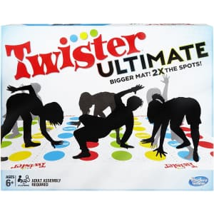 Hasbro Games at Amazon: Up to 30% off
