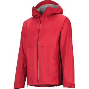 Marmot at Moosejaw: Up to 50% off