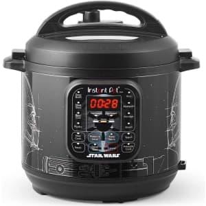 Instant Pot Duo Star Wars 6-Quart Pressure Cooker for $100