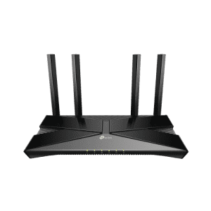 TP-Link Archer AX1500 WiFi 6 Dual-Band Wireless Router for $60