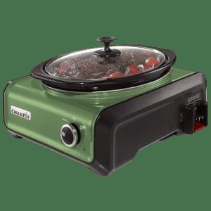 Crock-Pot 3.5qt. Hook Up Connectable Entertaining System for $34