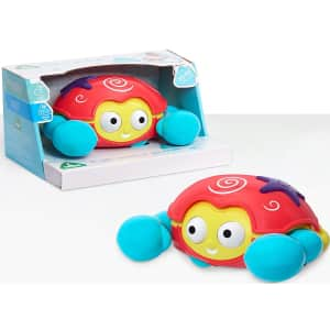 Early Learning Centre Push 'n' Go Crab for $6