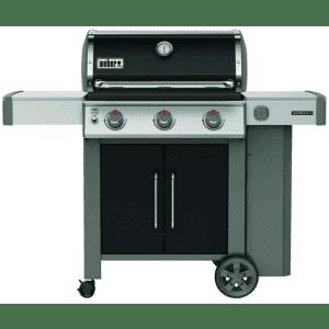Weber Genesis II 3-Burner Propane Grill for $779