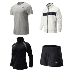 Joe's New Balance Outlet Clothing Sale: up to 67% off + $10 off $40