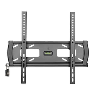"""Tripp Lite Display TV Monitor Security Wall Mount Tilt for Flat / Curved Screens 32""""-55"""" UL for $67"""