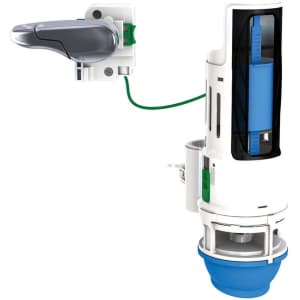 Next by Danco Hydroright Dual Flush Valve w/ Handle for $25