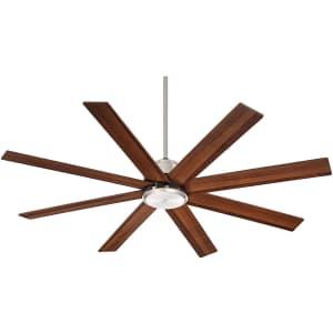 "Casa Vija The Strand 60"" Ceiling Fan for $300"