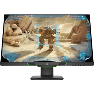 HP X27i 1440p IPS LED Gaming Monitor for $280