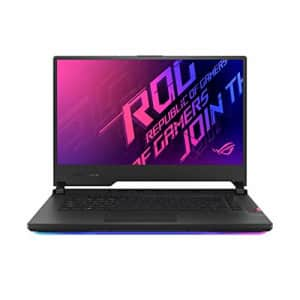 Asus G532LWS-XS96 15.6 inch Intel Core i9-10980HK 2.4GHz/ 16GB DDR4/ 1TB PCIe NVMe SSD/ RTX 2070 for $2,408