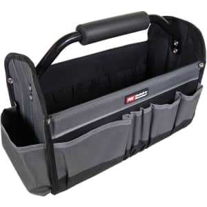 """McGuire-Nichola 15"""" Collapsible Tote for $20"""