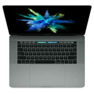 "Apple MacBook Pro Skylake i7 15.4"" Laptop (2016) for $898"