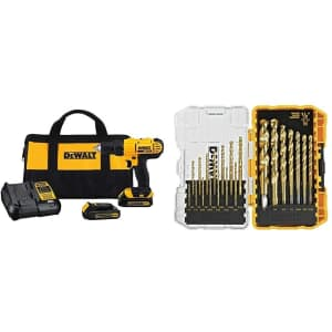 DeWalt Tools at Amazon: up to 60% off w/ Prime