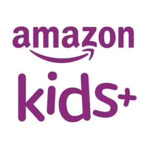 Amazon Kids+ 3-Month Family Subscription: 99 cents
