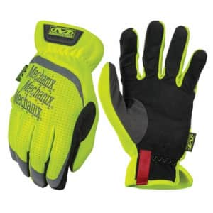 Mechanix Wear Hi-Viz FastFit Work Gloves from $10