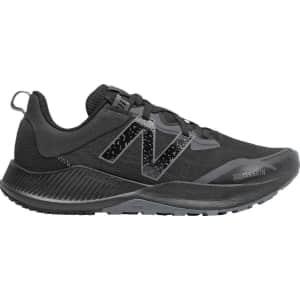 New Balance Men's NITREL v4 Trail Shoes for $38
