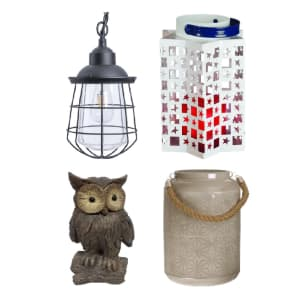Clearance Outdoor Decor at Ace Hardware: from $6