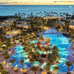 7-Night Stay at 5-Star Vietnam Beach Resort though 2023 at Travelzoo: from $945 for 2