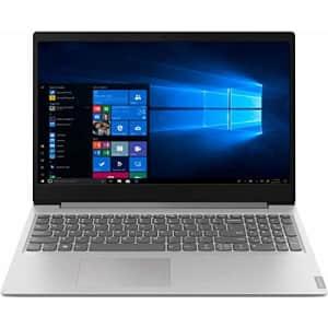 "2019 Lenovo S145 15.6"" FHD Premium Laptop Computer, 8th Gen Intel Quad-Core i7-8565U Up to 4.6GHz, for $680"