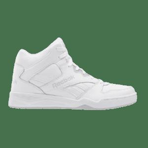Reebok Men's Royal BB 4500 Hi 2 Basketball Shoes for $30