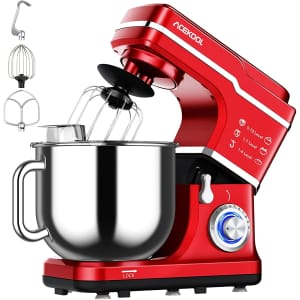 Acekool 7.5-Quart Stand Mixer for $120