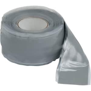 Gardner Bender 10-Foot Self-Sealing Silicone Repair Tape for $7