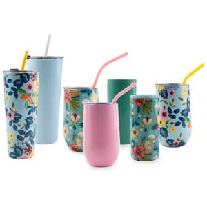 Barware at Macy's: 40% off + extra 15% off