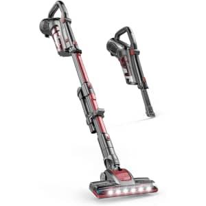 RoomieTec Elite 2-in-1 Cordless Stick Vacuum Cleaner for $119