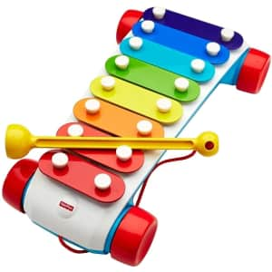 Fisher-Price Classic Xylophone for $6