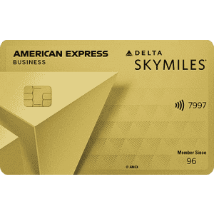 Delta SkyMiles® Gold Business American Express Card: Earn 70,000 Bonus Miles + $50 Statement Credit