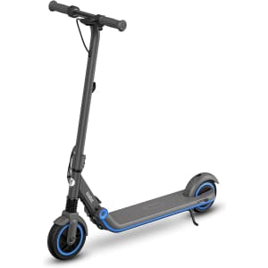 Scooters and Bike Parts & Accessories at Amazon: up to 30% off w/ Prime