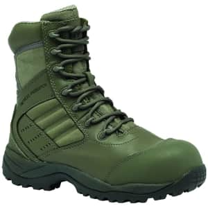 Closeout Tactical Boots & Sneakers at Woot: Up to 91% off