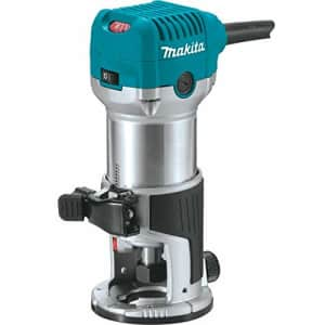 Makita RT0701C 1-1/4 HP Compact Router for $134