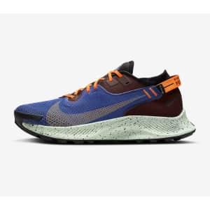 Nike Men's Pegasus Trail 2 GORE-TEX Shoes for $118