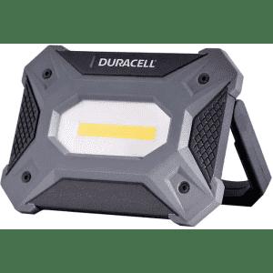 Duracell 600-Lumen Worklight 3-Pack for $10 for members
