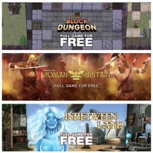 PC Games at Indie Gala: Free