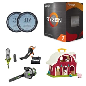 Amazon Early Black Friday Offers: Save on thousands of items
