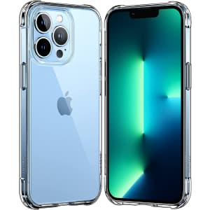 Mkeke Case for iPhone 13 Pro Max for $2