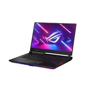 ASUS ROG Strix Scar 15 (2021) Gaming Laptop, 15.6 165Hz IPS QHD, NVIDIA GeForce RTX 3080, AMD Ryzen for $3,399